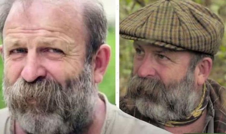 Cheeky b****r! Escape to the Chateaus Dick Strawbridge responds to jibe over appearance