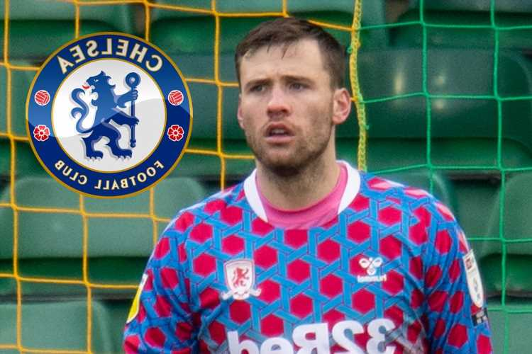 Chelsea set to sign Marcus Bettinelli on free transfer as replacement for Willy Caballero