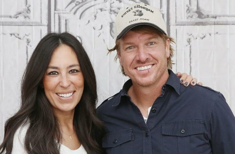 Chip and Joanna Gaines talk 'low point' after walking away from 'Fixer Upper' in Season 5