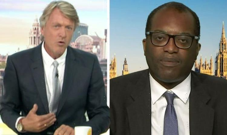 Completely detached Richard Madeley blasts Kwarteng for being out of touch with Britons