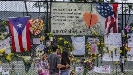 Condo building collapse last victim ID'd: family