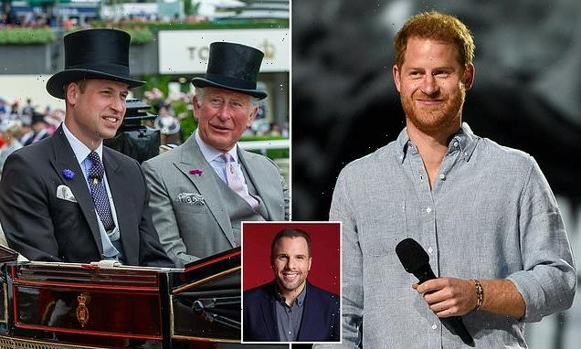 DAN WOOTTON reveals growing royal fury at Harry's tell-all book