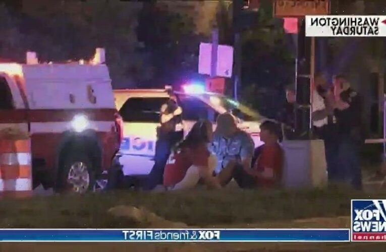 DC police locate car involved in triple shooting outside Nationals Park