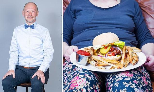 DR DAVID UNWIN: Why we need to fight for junk food victims