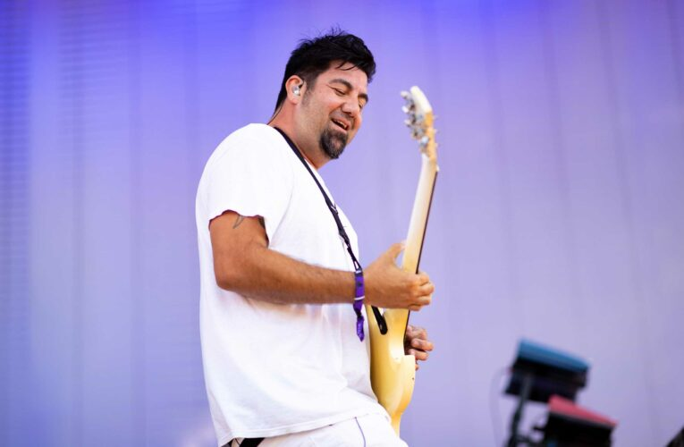 Deftones Push North American Tour With Gojira to 2022