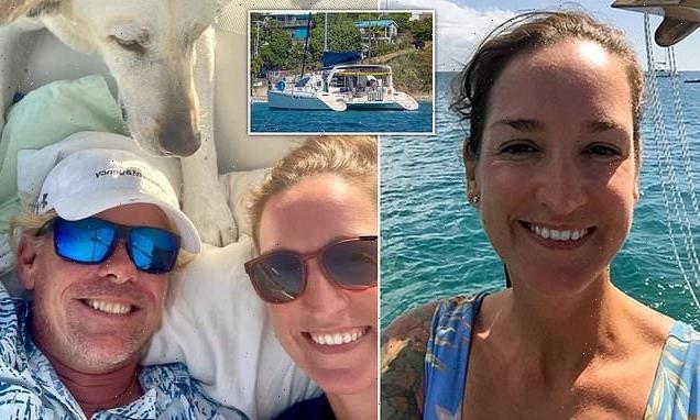 Detectives admit they've 'lost' missing Brit Sarm Heslop's boyfriend