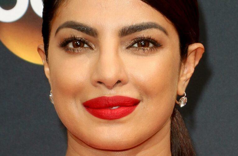 Did Priyanka Chopra Really Snub William And Kate?