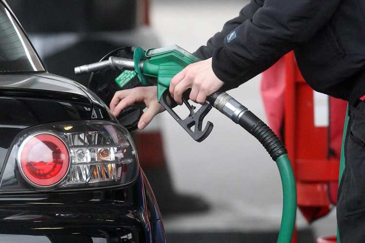 Drivers left fuming at £100 'pay at pump' charge at Sainsbury's and Tesco fuel stations as pre-authorisation fee returns