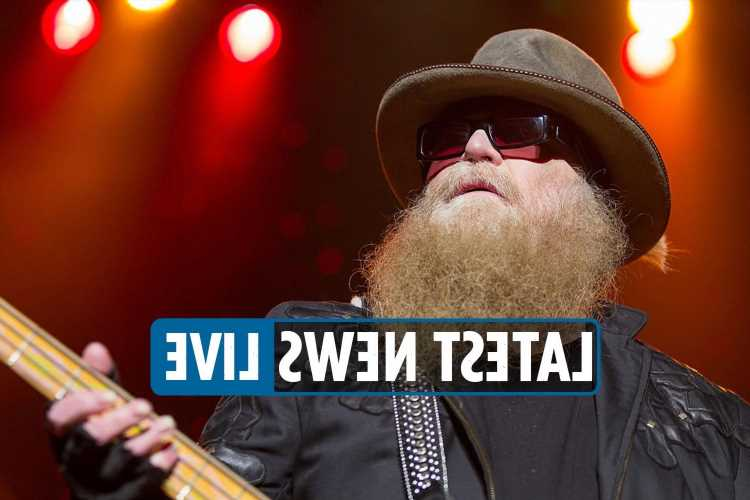 Dusty Hill dead latest – ZZ Top member Billy Gibbons says band will carry on as bassist's cause of death remains unclear
