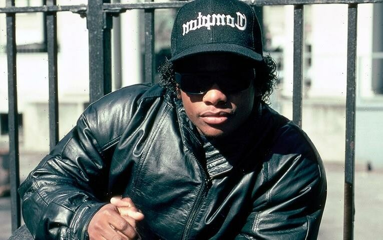 Eazy-E's Controversial Death is Investigated in New WEtv Docuseries
