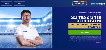Euro 2020 – England vs Italy: Bet £10 get £30 in free bets plus £10 no lose bet on the final