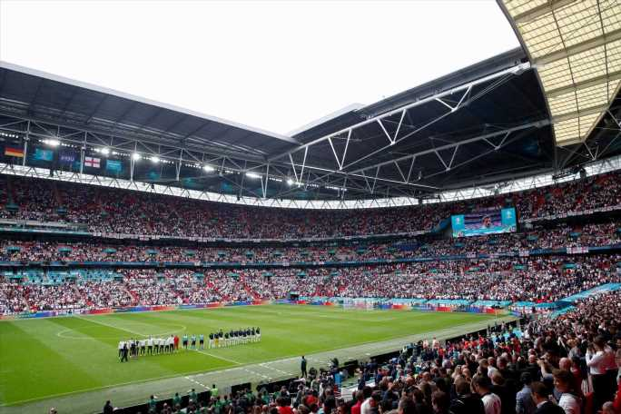 Euro 2020 final tickets: Can I still watch England play at Wembley if they beat Denmark?