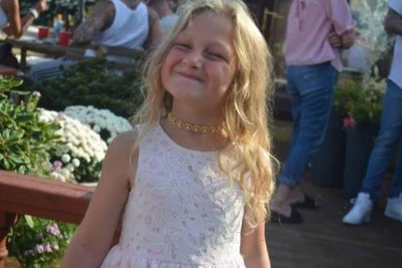 Family of girl, 10, killed by Audi as she walked to park in Dartford are 'completely broken'