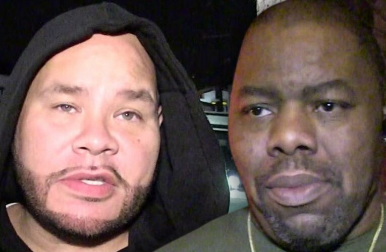 Fat Joe Called Biz Markie's Wife Every Week For a Year Before Death