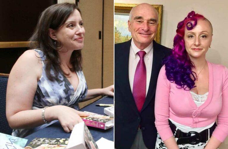 Father, sister of Bridgerton author Julia Quinn killed in Utah crash