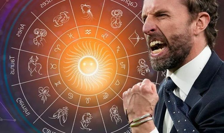 Gareth Southgate star sign: What star sign is the England manager?