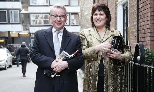 Government minister Michael Gove and wife Sarah Vine to split