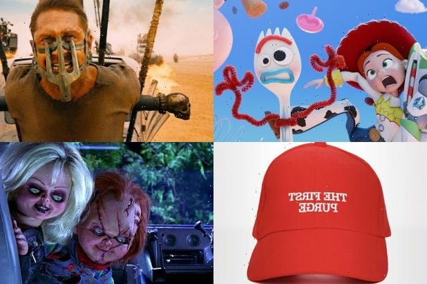 Happy 4th of July: 4th Franchise Movies Ranked From Worst to Best, From 'Jaws IV' to 'The First Purge' (Photos)