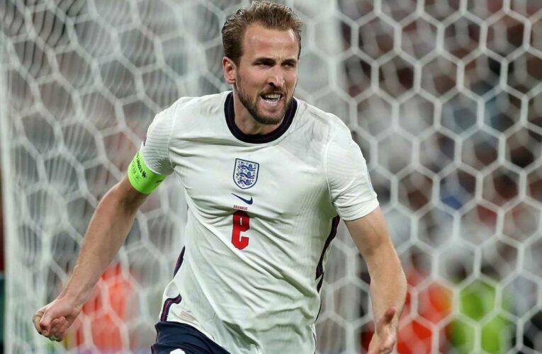 Harry Kane could get knighthood alongside Gareth Southgate if England win Euro 2020