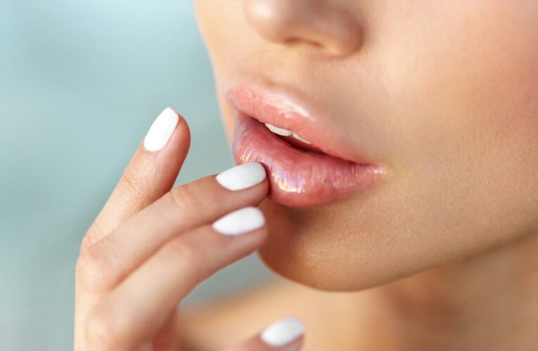 Heal Chapped Lips in Just 1 Day With the New Lip Mask From Ilia