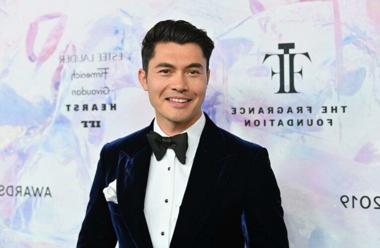 Henry Golding Shares the Surprising Way He Used to Know Kate Middleton and Her Family