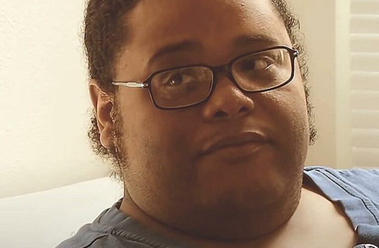 Heres What Brandon From My 600-Lb Life Has Been Up To