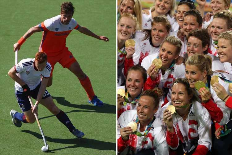 Hockey fixtures at Tokyo 2020: What are Team GB's UK start times at Olympics?