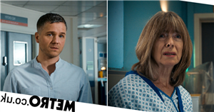 Holby City review with spoilers: Carole is diagnosed with vascular dementia