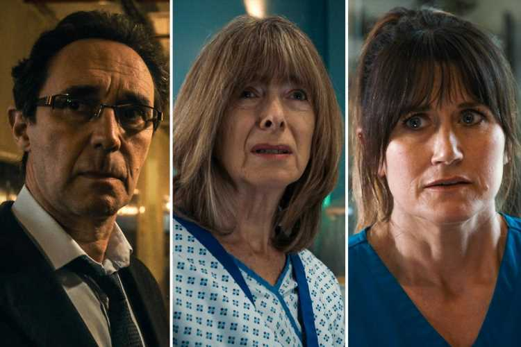 Holby City spoilers: Carole shaken by devastating diagnosis and Max unearths killer secret