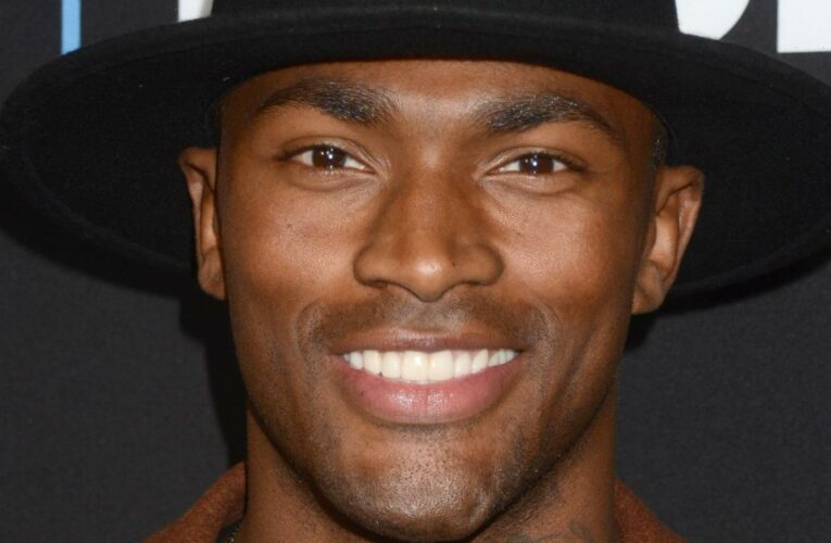 How ANTM Winner Keith Carlos Really Feels About Winnie Harlows Criticism Of The Show