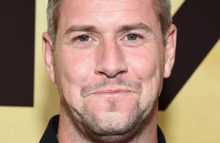 How Ant Anstead Reportedly Feels About His New Romance With Renee Zellweger