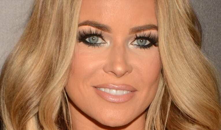 How Much Is Carmen Electra Actually Worth?