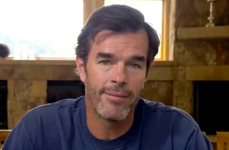 How Ryan Sutter Is Finding 'a Way Forward' Amid Lyme Disease Battle