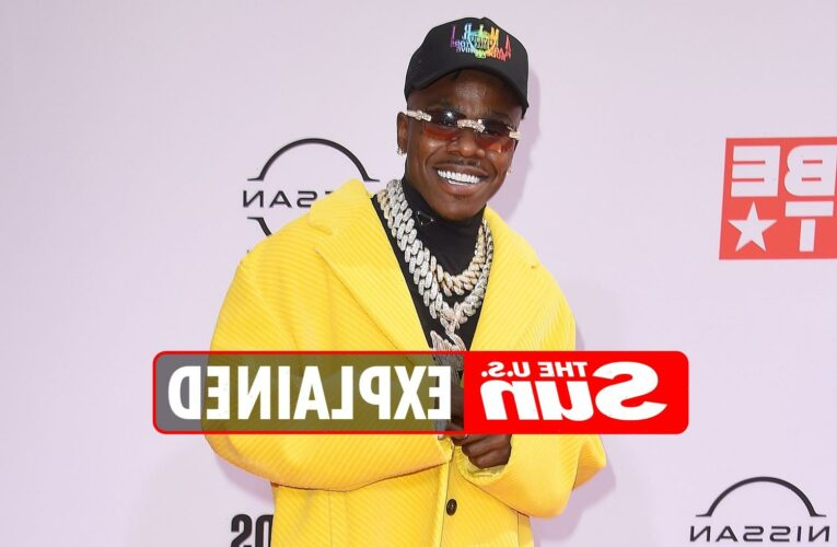 How many kids does DaBaby have?