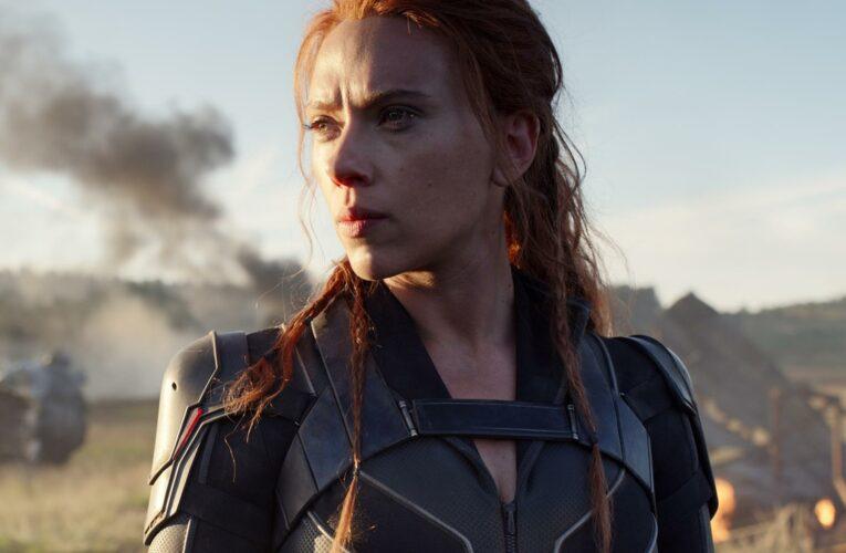 How to Watch 'Black Widow' on Disney+