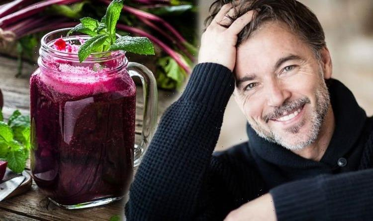 How to live longer: A juice to reduce cancer risk, improve cognition and boost longevity