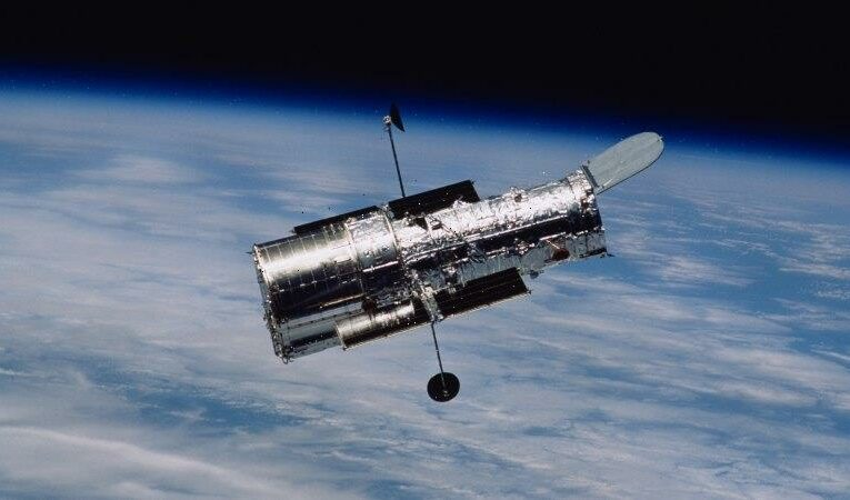 Hubble trouble: How NASA won a space race to reboot its broken telescope