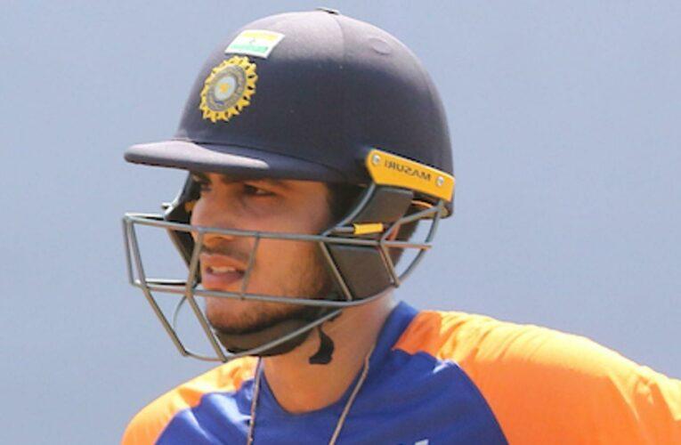 Indias Shubman Gill, Washington Sundar and Avesh Khan out of England Test series due to injury