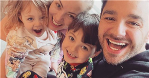 Inside Adam Thomas incredible Harry Potter themed sleepover for his children
