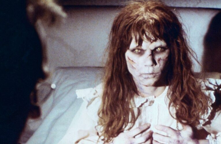 Inside The Exorcist as it returns as trilogy – banned screenings to crew deaths