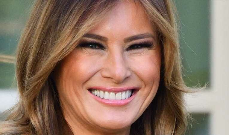 Is This Why Melania Trump Wanted To Avoid An Election Night Party At The White House?