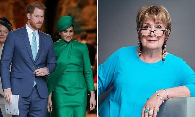 JENNI MURRAY: Harry will wish he'd waited to tell all like I did