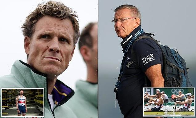 James Cracknell blasts Team GB rowing after worst Olympics in decades