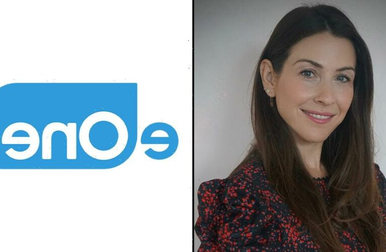 Jillian Share Joins eOne As Co-President Of Film Production