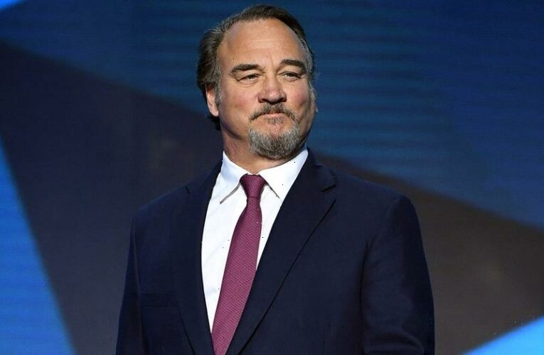 Jim Belushi recalls firing from 'Saturday Night Live' after throwing a fire extinguisher at a producer