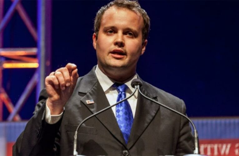 Josh Duggar wanted a career in politics before scandals but that has 'come to a halt', family friend reveals