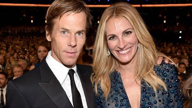 Julia Roberts Celebrates 19th Anniversary With Rare Photo Of Husband Daniel Moder: 'Just Getting Started'
