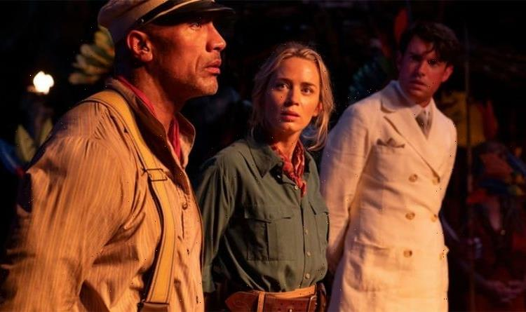 Jungle Cruise end-credits scene: Is there a post-credits scene in the Emily Blunt movie?