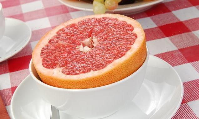 Just HALF a portion of some fruits can cut mental decline by a third