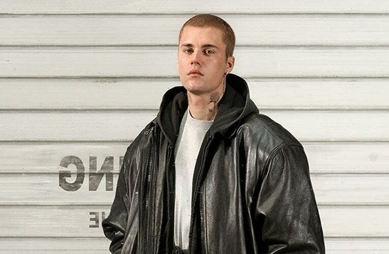 Justin Bieber Goes Into Model Mode For Balenciagas Latest Campaign!